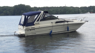 Sea Ray Sundancer 268
