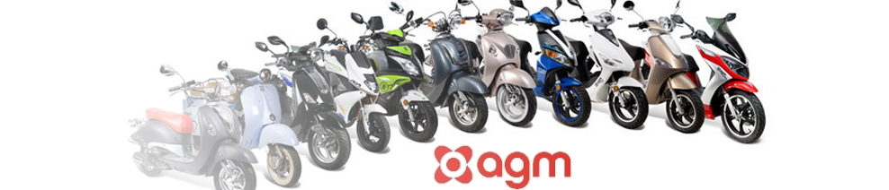 AGM Scooters